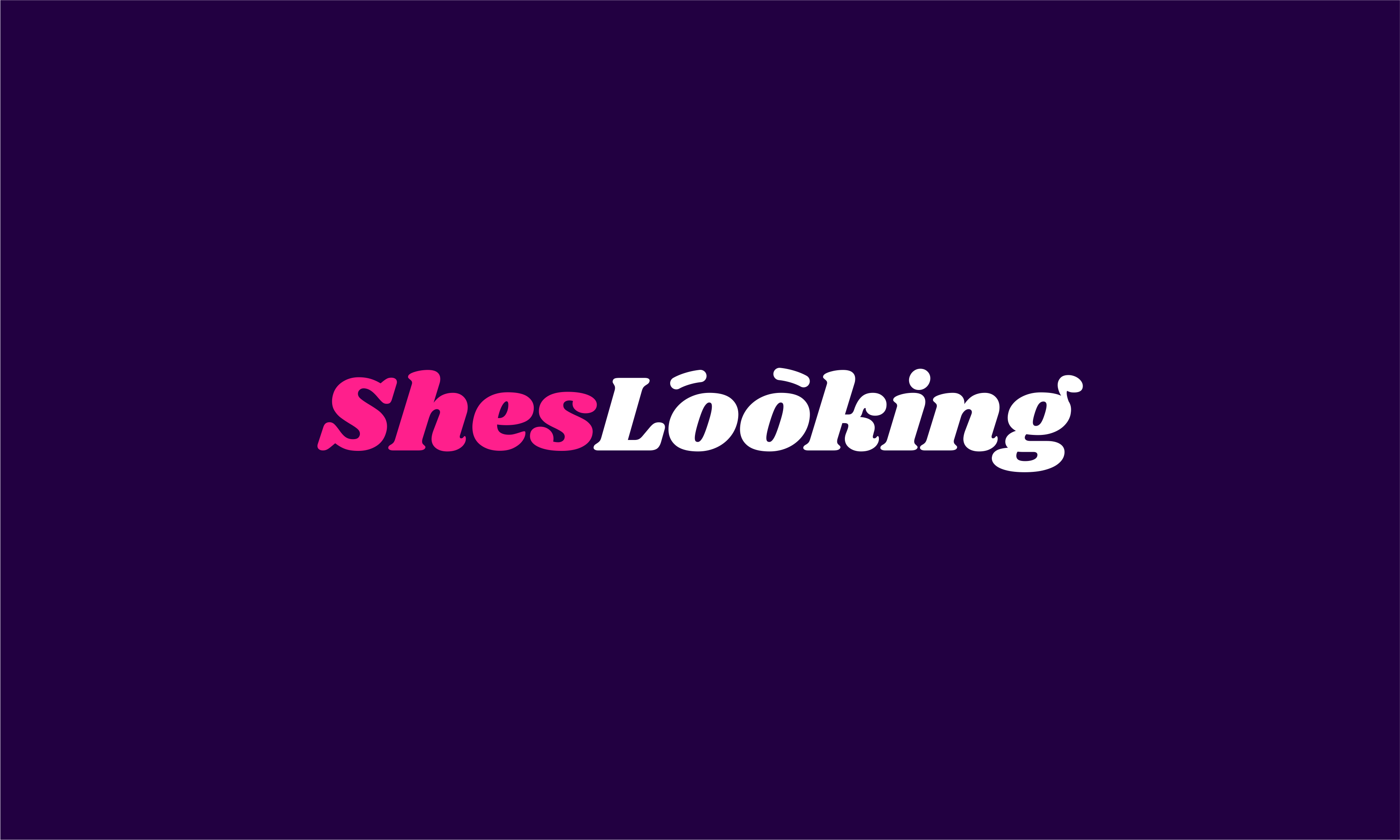 Sheslooking