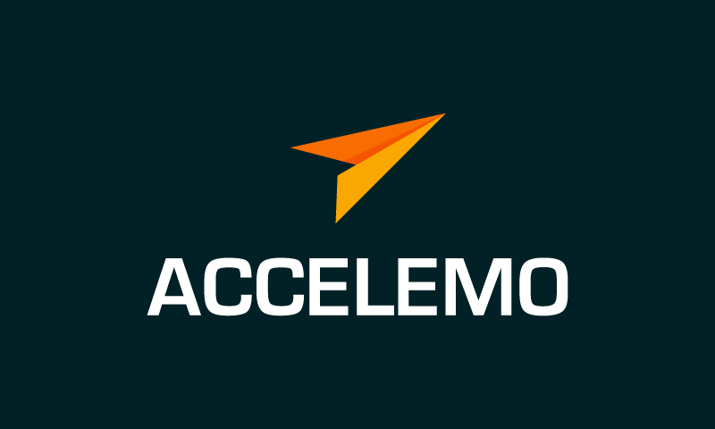 Accelemo - Retail domain name for sale
