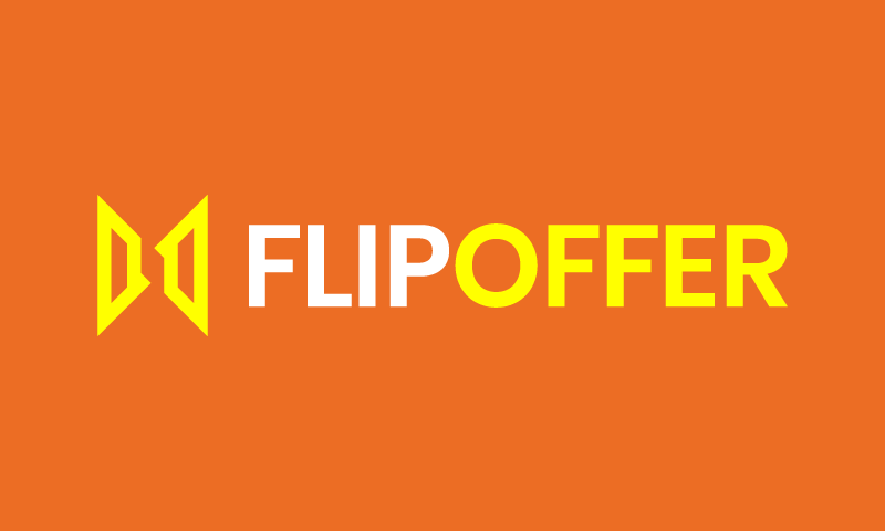 Flipoffer - Retail product name for sale