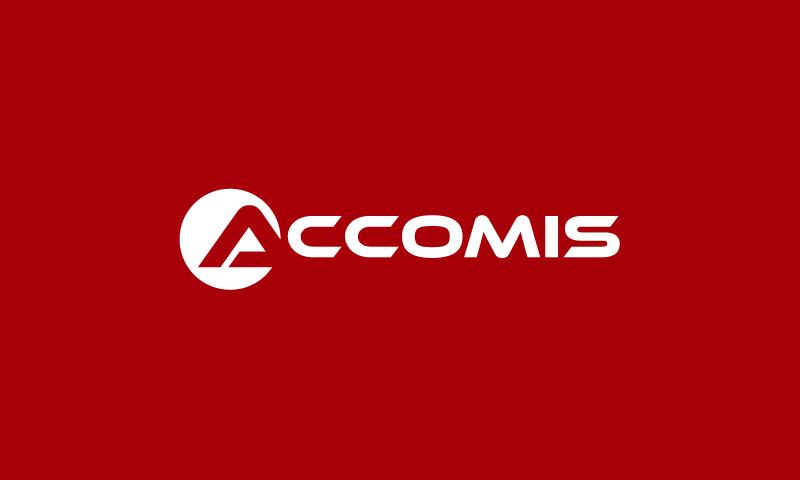 Accomis logo