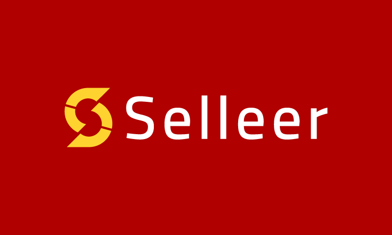 Selleer - Retail company name for sale