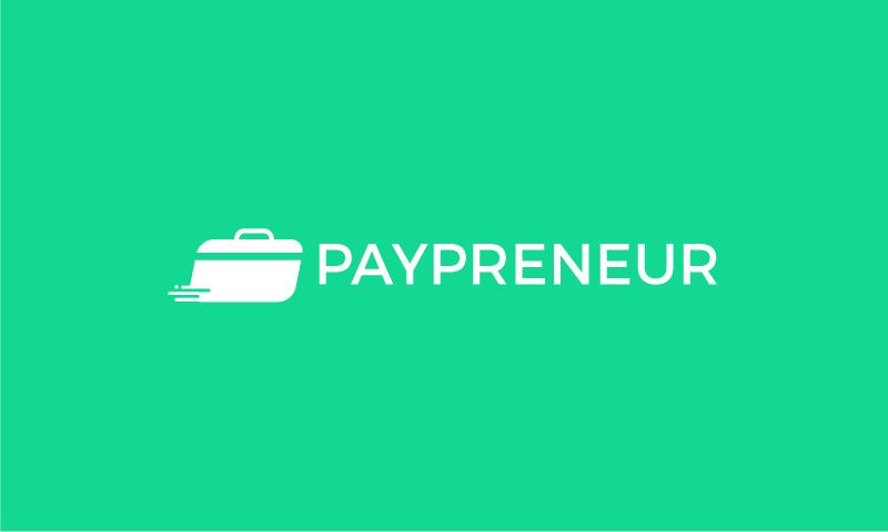 Paypreneur