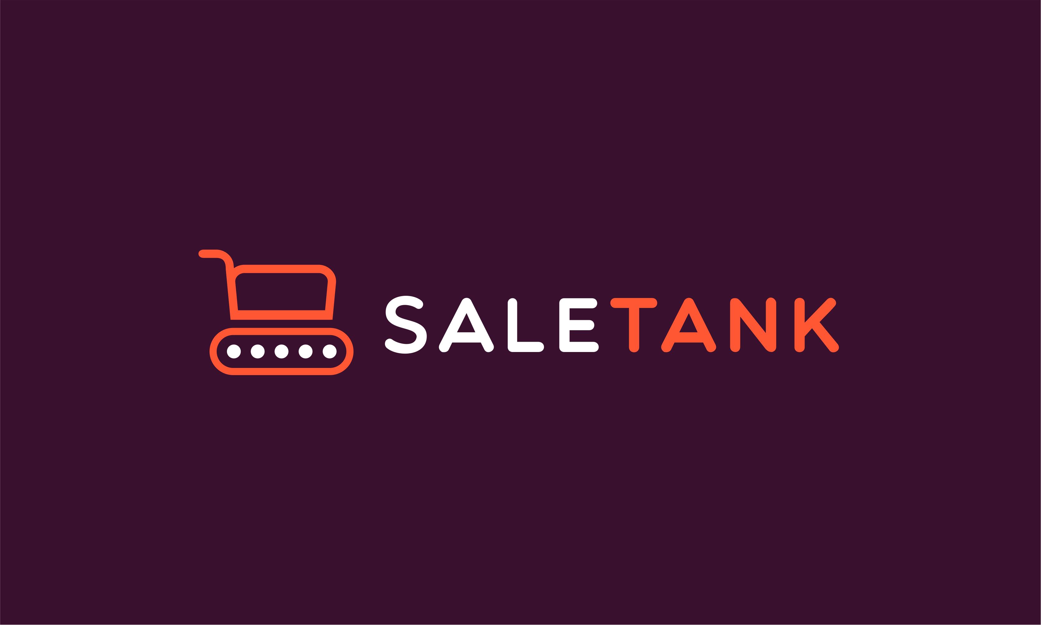 Saletank