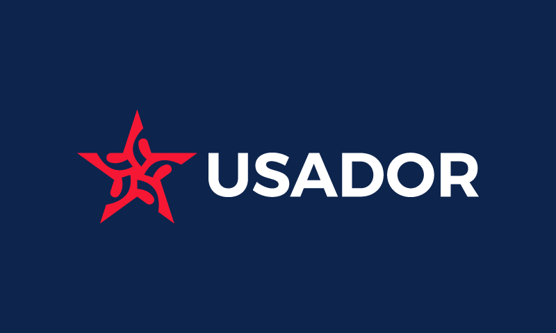 Usador - Business product name for sale