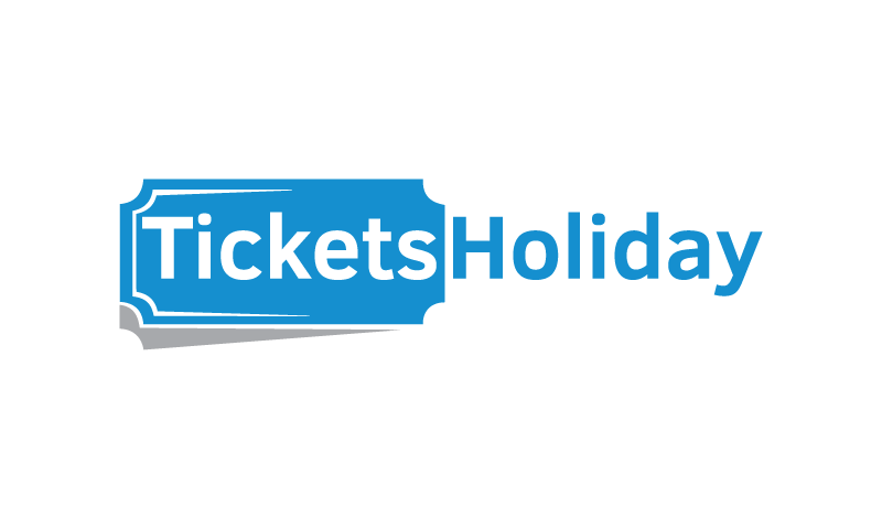 Ticketsholiday - Travel product name for sale