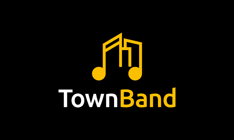 Townband - Retail brand name for sale