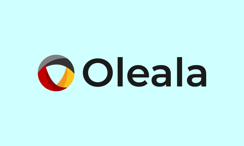 Oleala - Technology brand name for sale