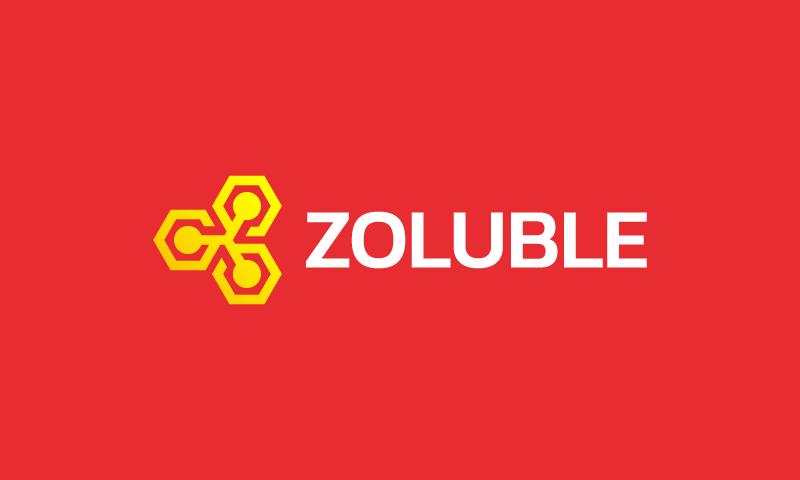 Zoluble
