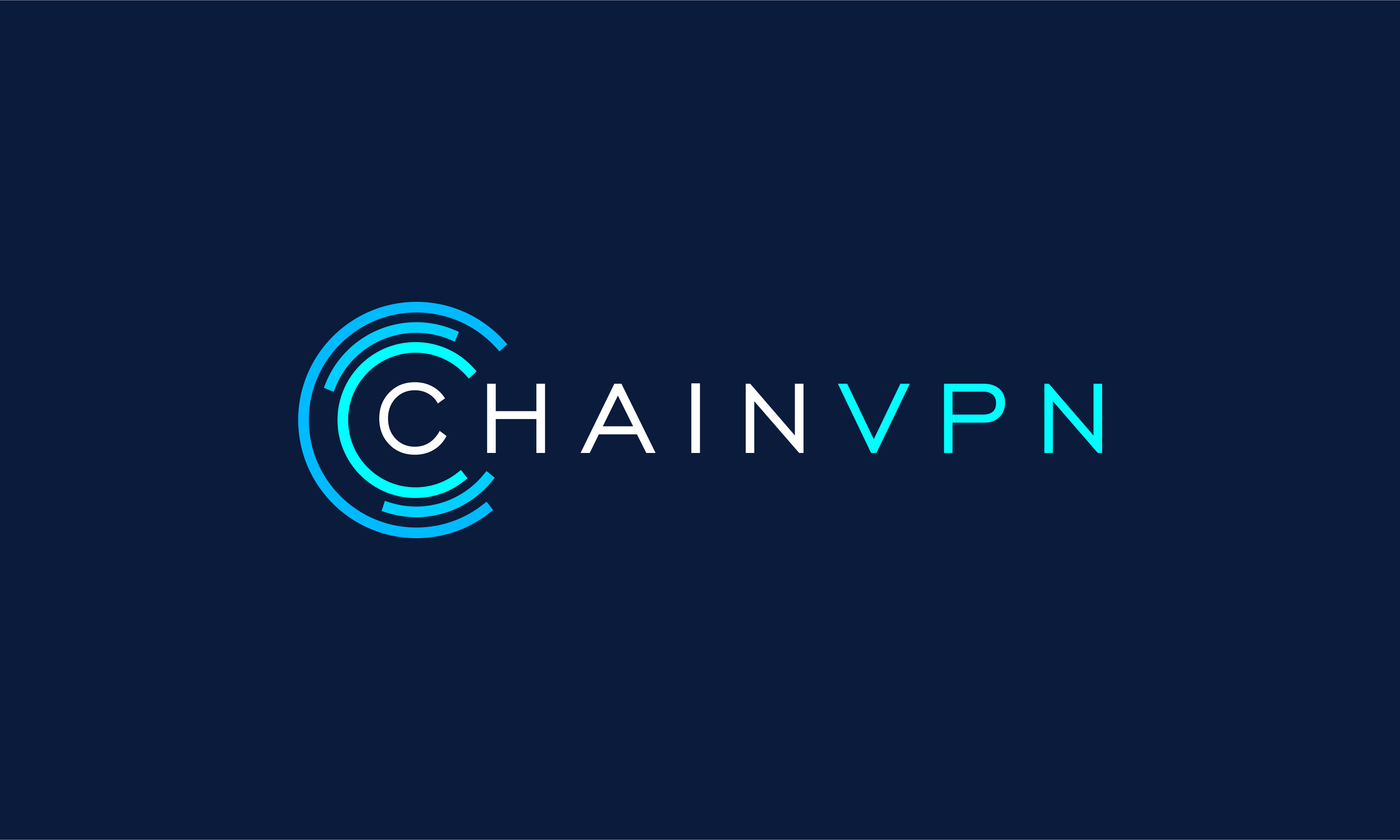 Chainvpn - Cryptocurrency brand name for sale