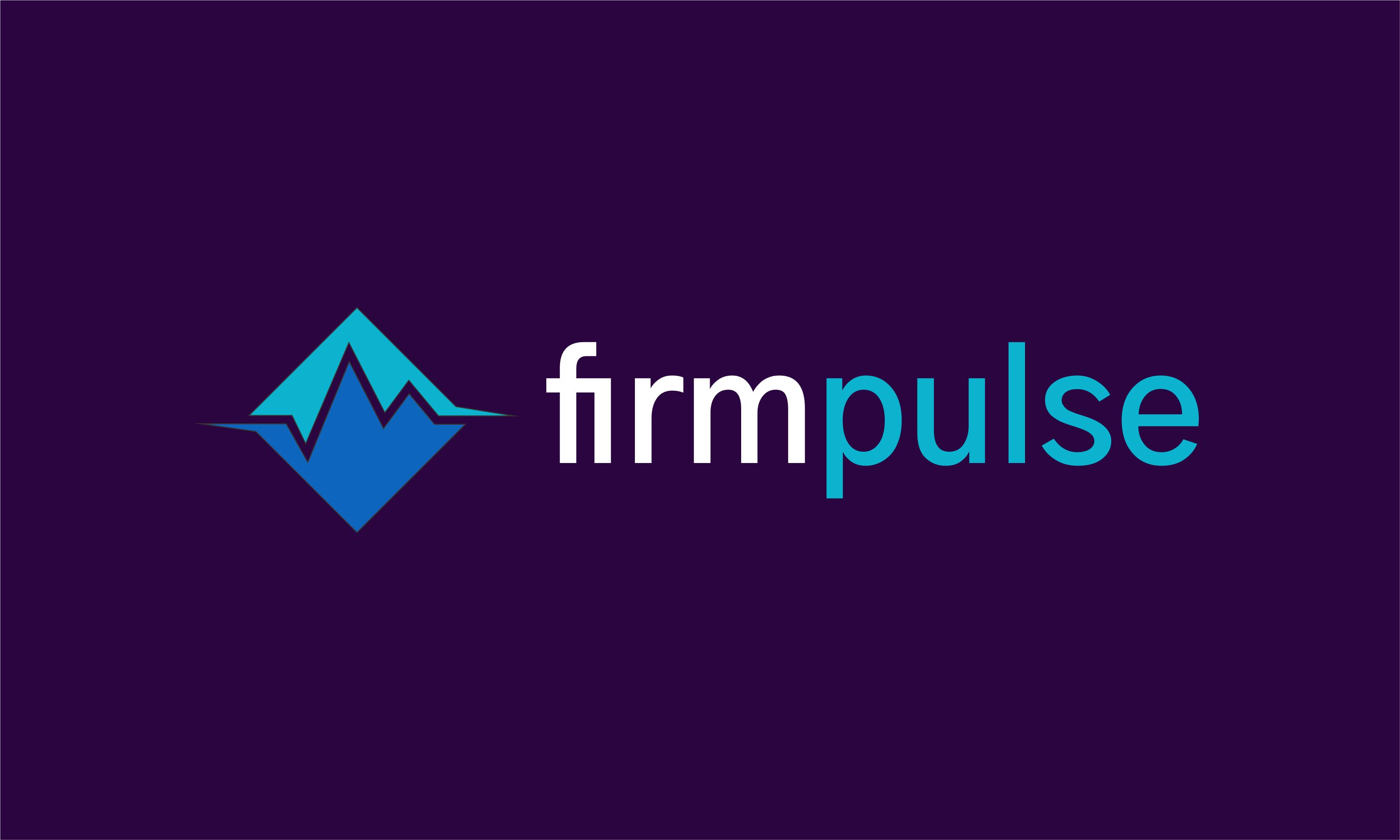 FirmPulse logo