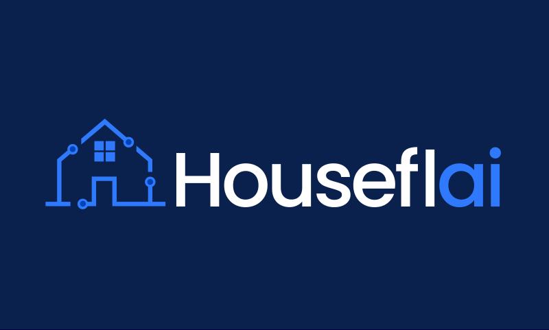 Houseflai - Technology product name for sale