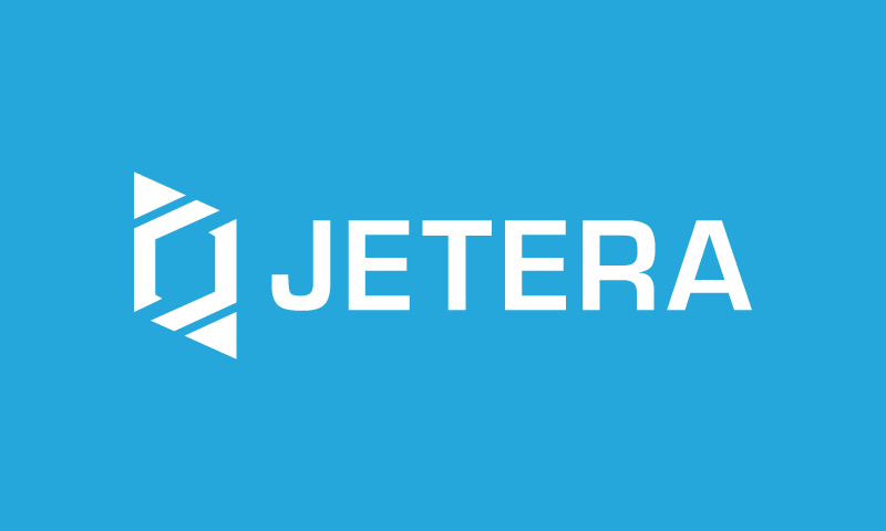 Jetera - Retail domain name for sale