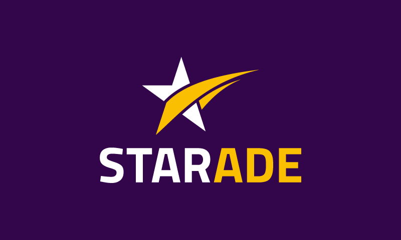 Starade - Food and drink business name for sale