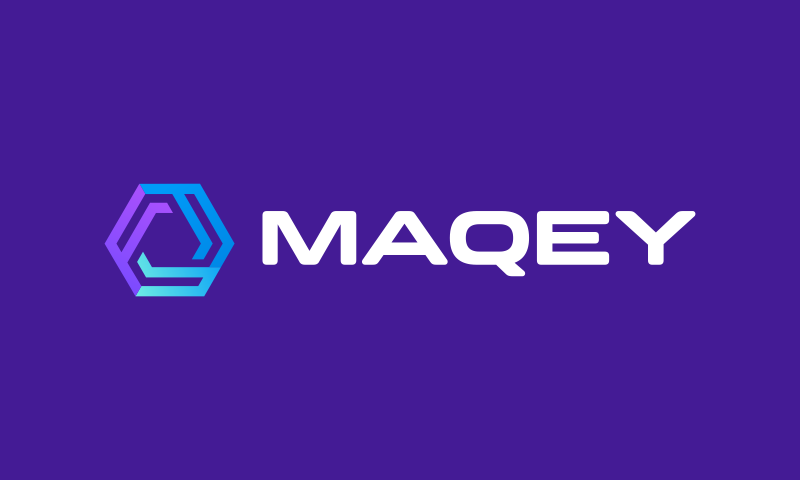 Maqey - Business startup name for sale