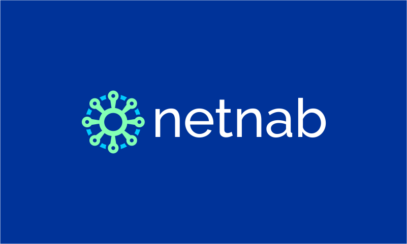 Netnab - Marketing product name for sale
