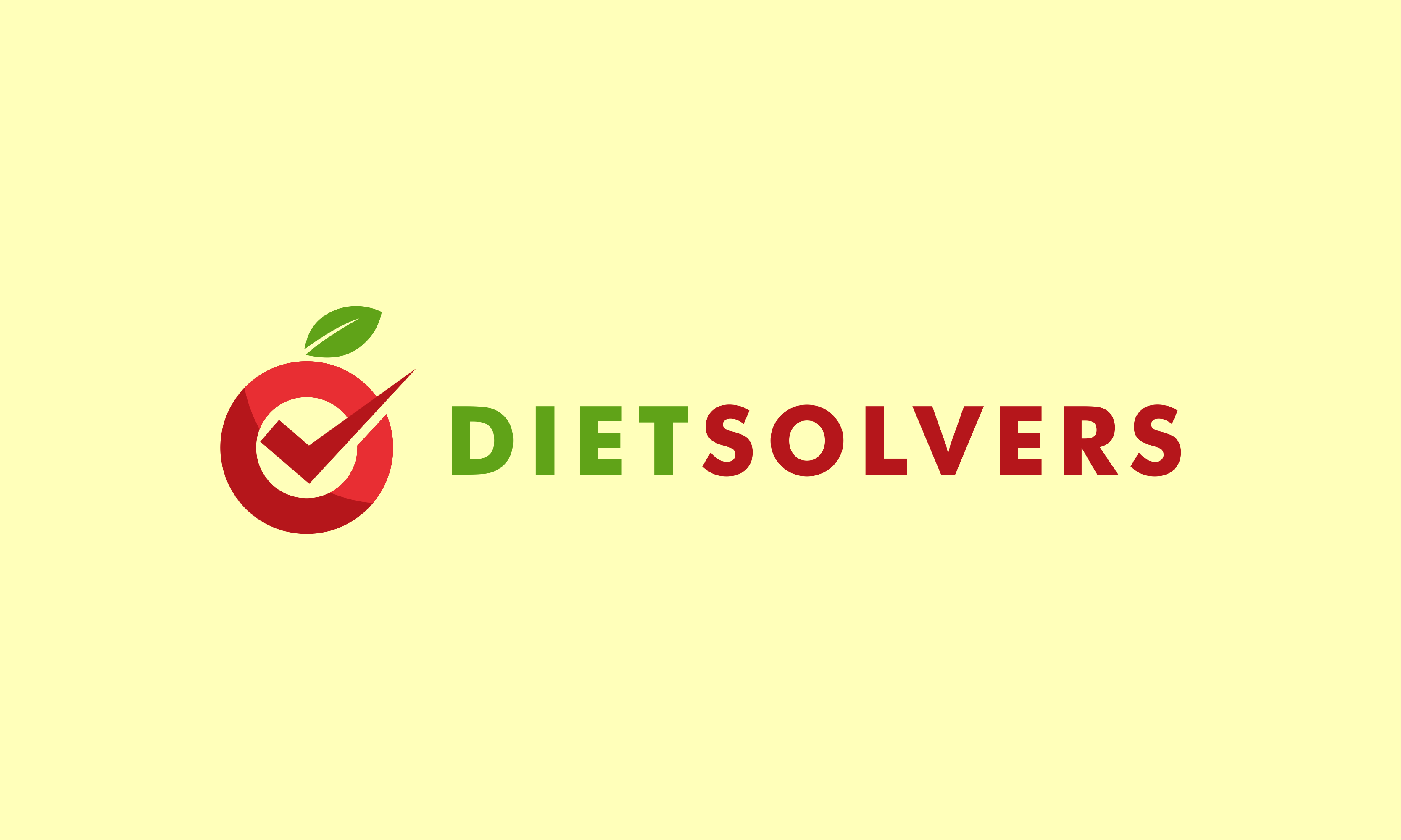 Dietsolvers - Nutrition domain name for sale