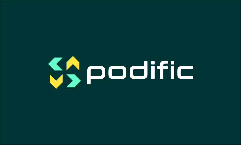 Podific - Business startup name for sale