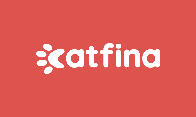 Catfina - Pets brand name for sale