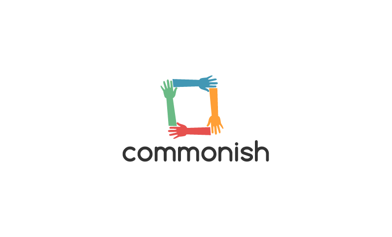 Commonish logo