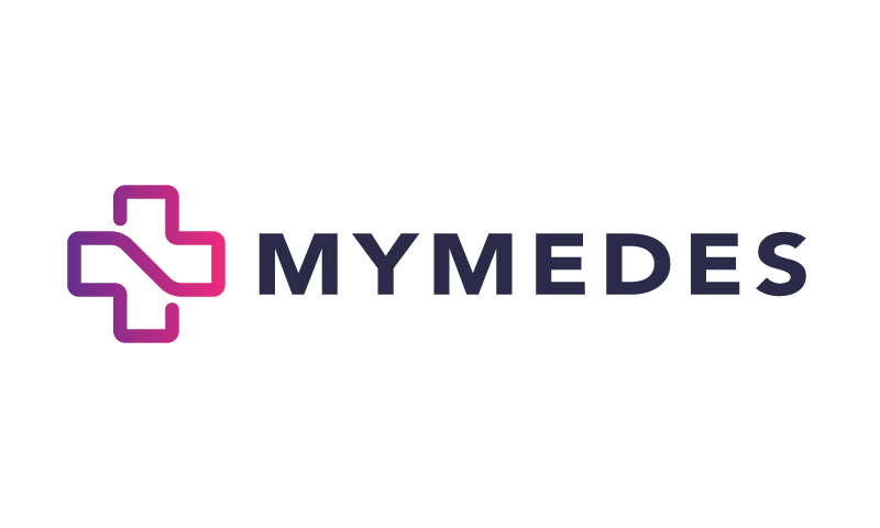Mymedes - Manufacturing startup name for sale