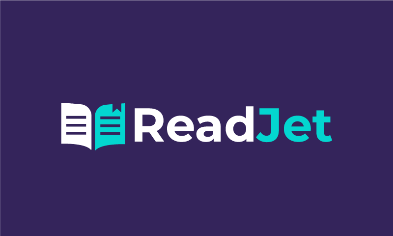 Readjet - Writing business name for sale