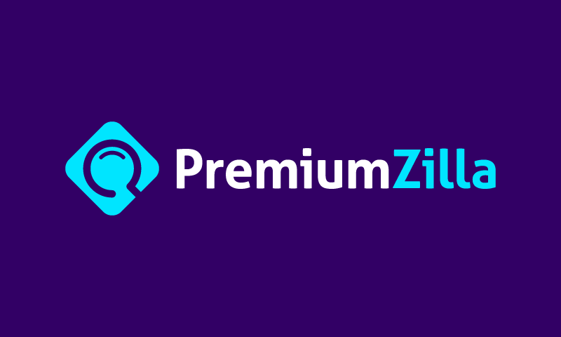 Premiumzilla - Luxury startup name for sale