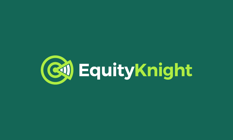 Equityknight - Business startup name for sale