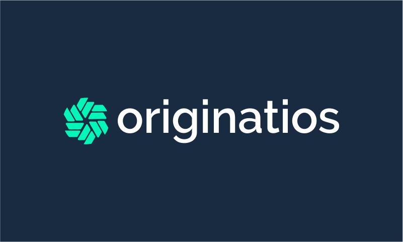 Originatios