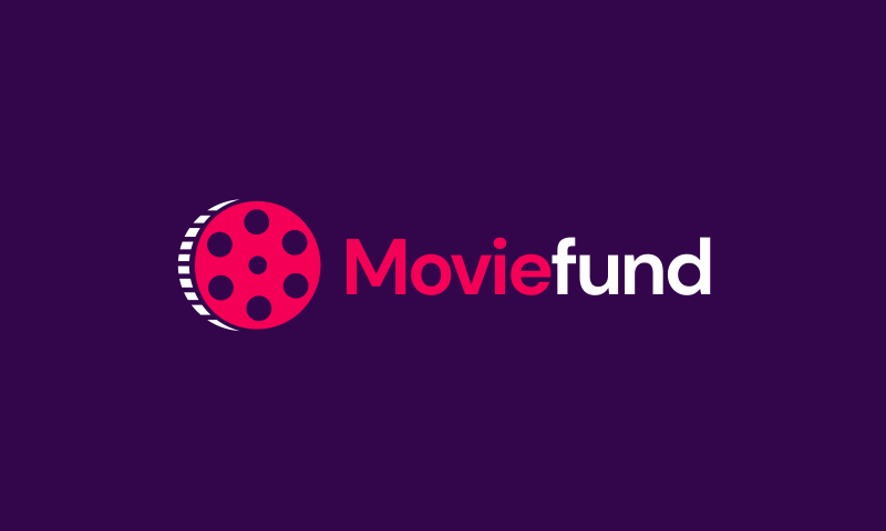 Moviefund logo