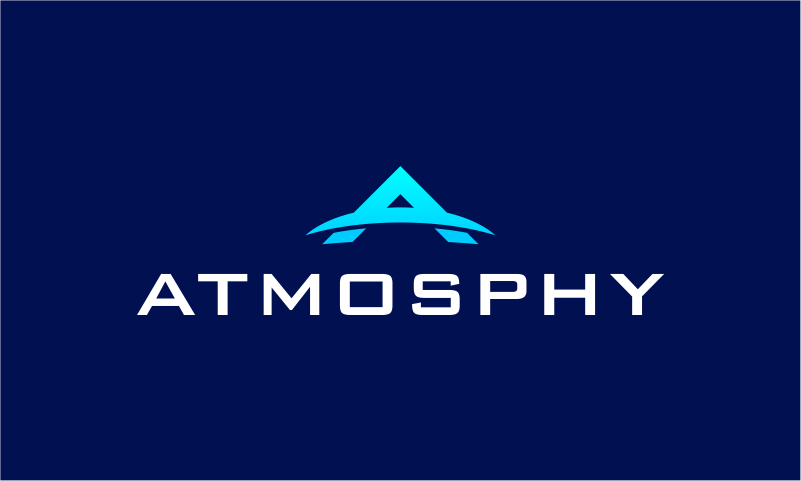 Atmosphy - Environmentally-friendly brand name for sale