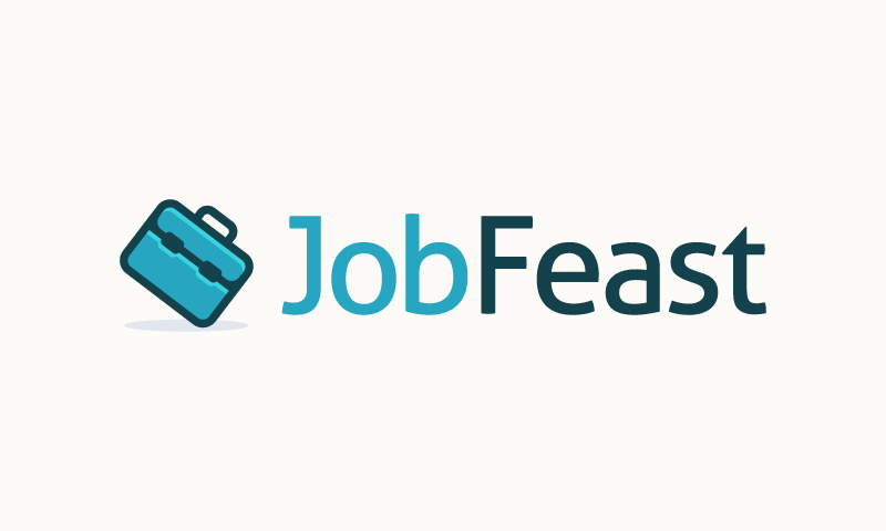 Jobfeast - Recruitment business name for sale