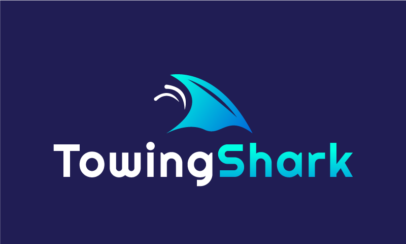 Towingshark - Transport brand name for sale