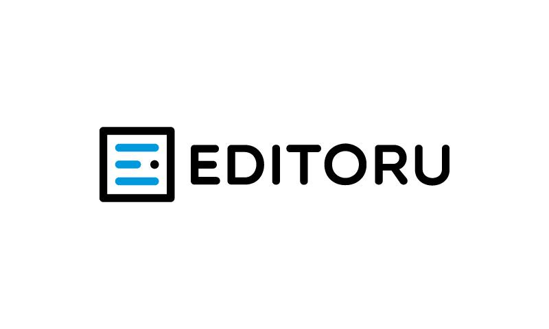 Editoru
