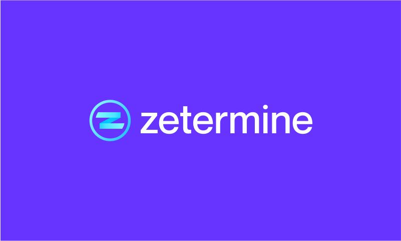 Zetermine