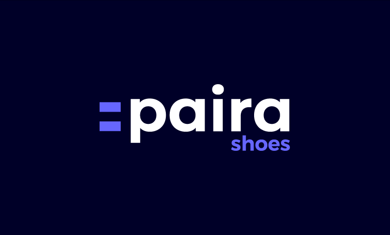 Pairashoes - Accessories company name for sale