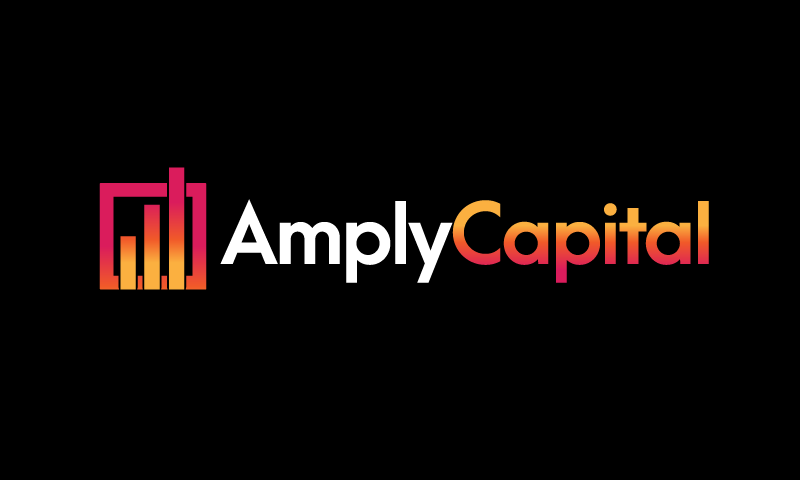 Amplycapital - VC startup name for sale