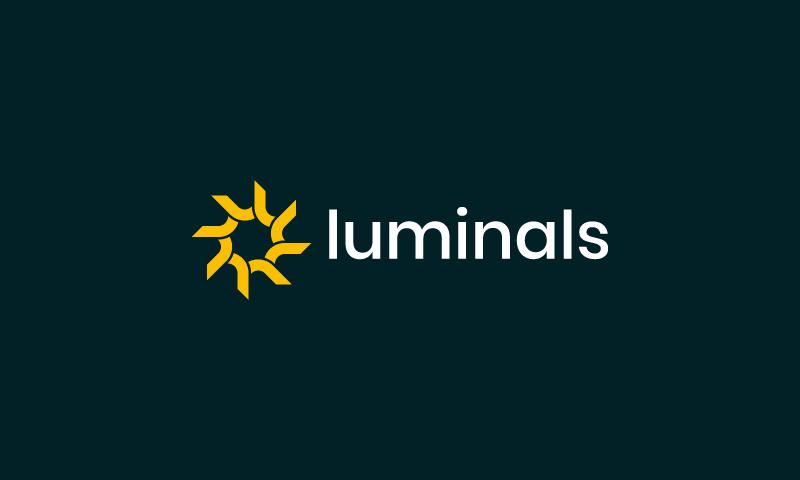 Luminals