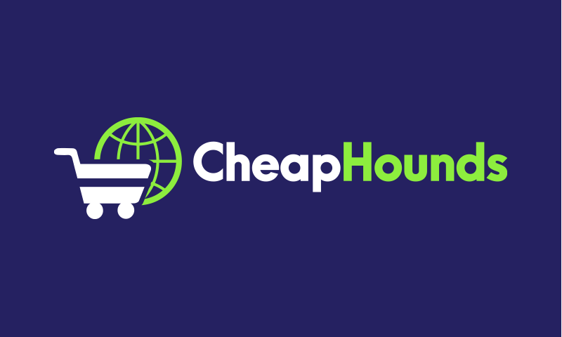 Cheaphounds - Technology domain name for sale