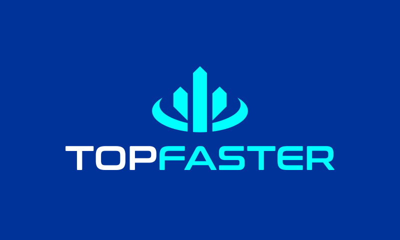 Topfaster - Business domain name for sale