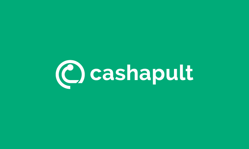 Cashapult - Finance company name for sale
