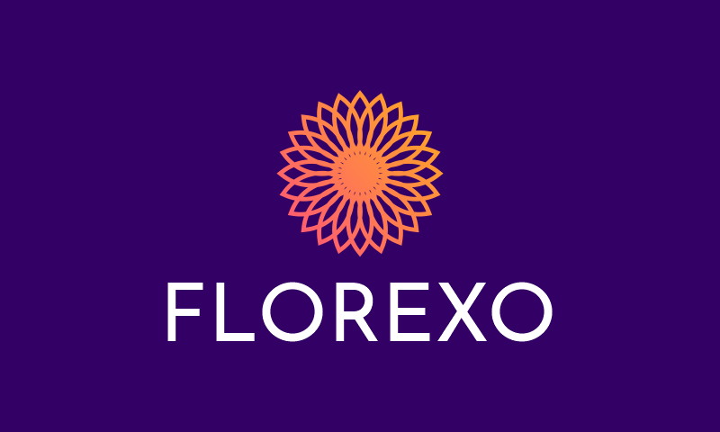 Florexo - Technology startup name for sale