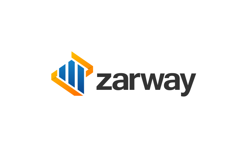 Zarway - Business domain name for sale