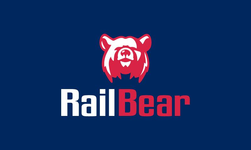 Railbear - Rail brand name for sale