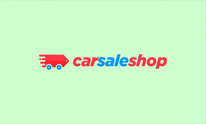 Carsaleshop