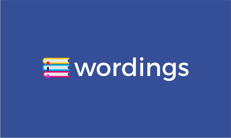 Wordings