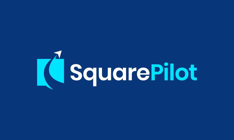 Squarepilot