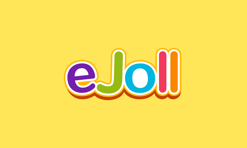 Ejoll - Marketing company name for sale