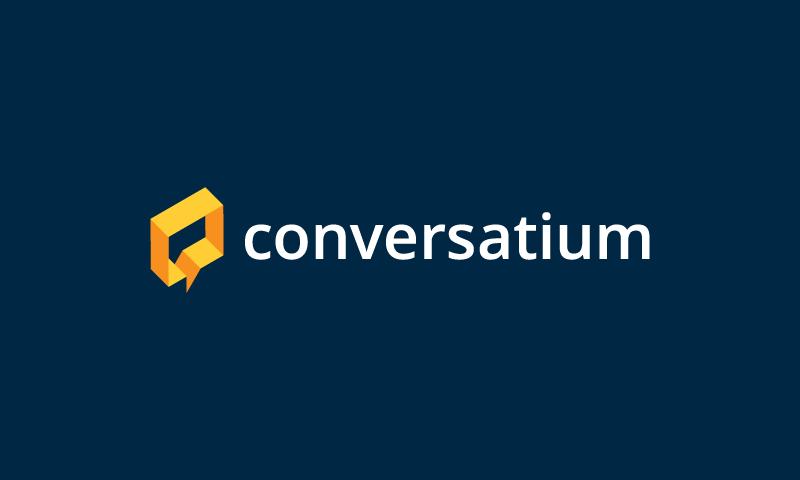 Conversatium