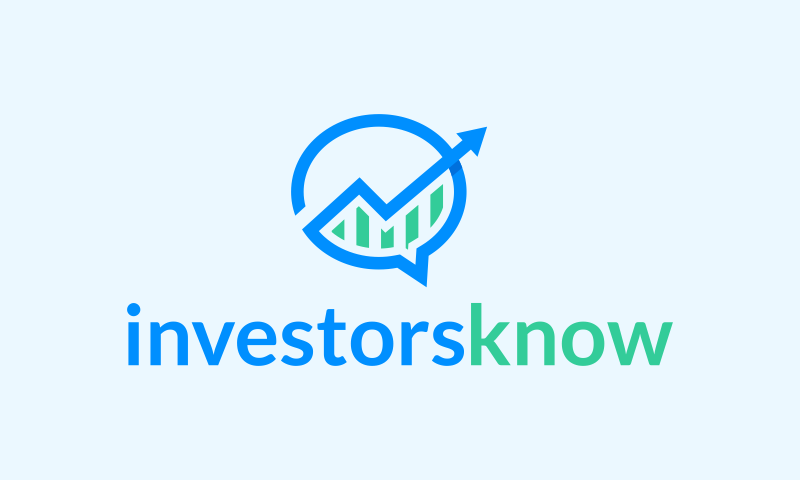 Investorsknow - Investment brand name for sale