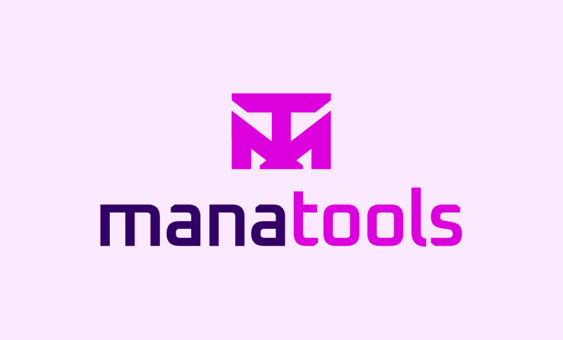 Manatools - Technology business name for sale